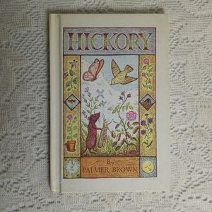 1978 Hickory Palmer Brown Weekly Reader Book